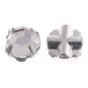 Rosemontees SS20 Silver /crystal with setting (Standard)